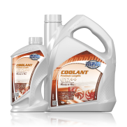 MPM Coolant Premium Longlife -40°C G12++ Ready To Use